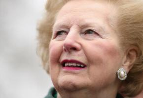 Thatcher and Thatcherism Both Unexpectedly Die