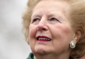 Thatcher and Thatcherism both Die