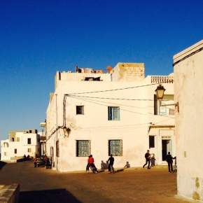 Tunisia Dreaming