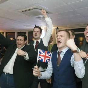 Five Brexit BrightSpots
